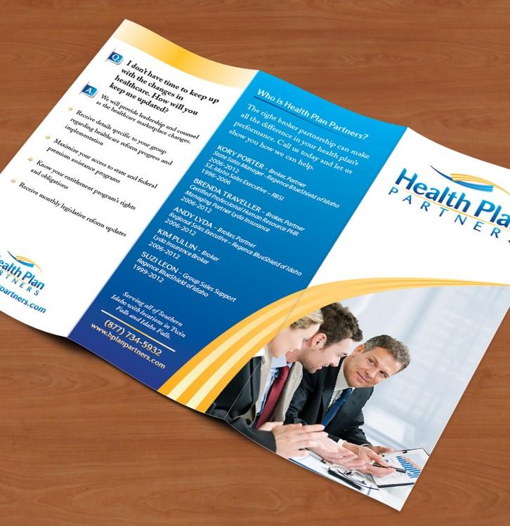 Insurance Brochure |